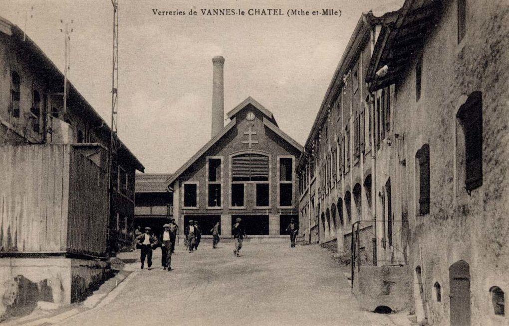 Album - VIEILLES VERRERIES 6SUR7