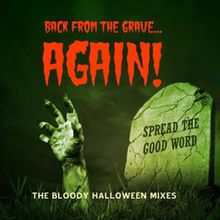 Rev. Frost Presents…A Bloody Halloween mix part 15