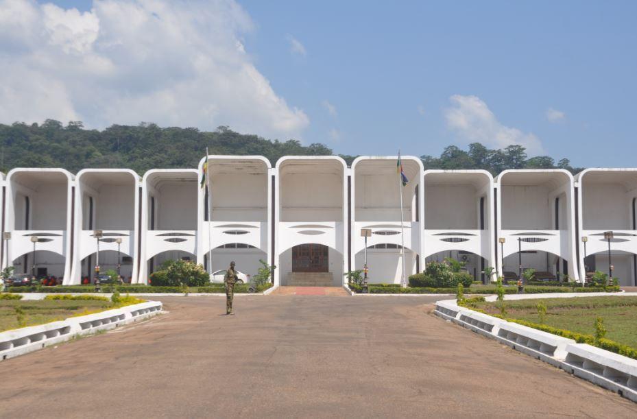 CENTRAFRIQUE:COMMUNIQUE DE LA PRESIDENCE DE LA REPUBLIQUE