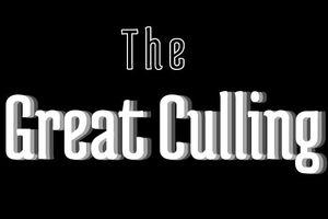 Le « Great Culling » ou « Le Grand Abattage » annoncé par le Dr Rima Laibow a-t-il commencé ?