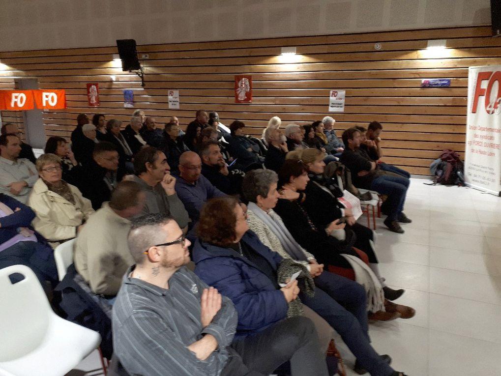 SALAIRES, STATUT, EMPLOIS : LES PRIORITES DE FO POUR LES ELECTIONS DANS LA FONCTION PUBLIQUE