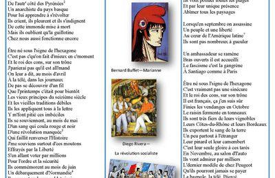 La page poésie d'Odile  : Renaud
