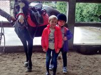 Stage Equitation Comines - 27 juillet