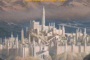 La Chute de Gondolin de J.R.R. Tolkien