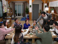 [A new Oppa in the house!] Father is Strange 아버지가 이상해
