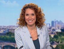 Marie-Sophie Lacarrau - 17 Janvier 2020
