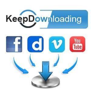 Keep Downloading