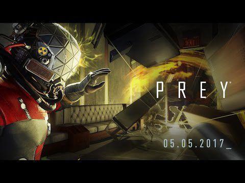 ACTUALITE : Nouveau #trailer pour #Prey sur le département Neuromod