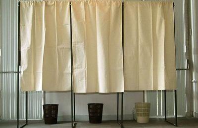 ÉLECTIONS législatives partielles : Record D'ABSTENTION, ÉCROULEMENT du parti de MACRON
