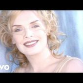 Kim Wilde - Love Is Holy (Official Music Video)