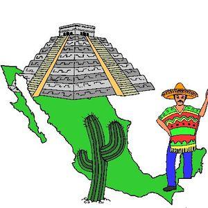 Mexico luxueuse capitale, telle qu'on ne l'imagine pas toujours en Europe