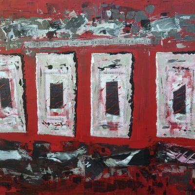 C'Gallery - Chantal Thoravel