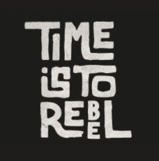 💿 Naâman - Time Is To Rebel
