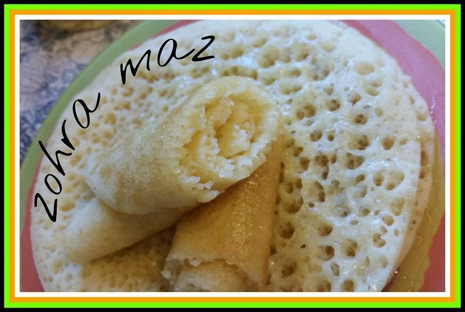 Chauffer du miel avec du beurre et arroser vos crêpes avant de servir 