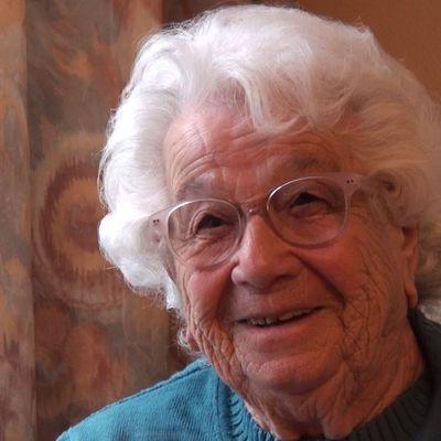 Esther SENOT  déportée à Auschwitz