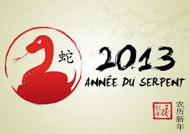 Le Nouvel An Chinois 2013 ...