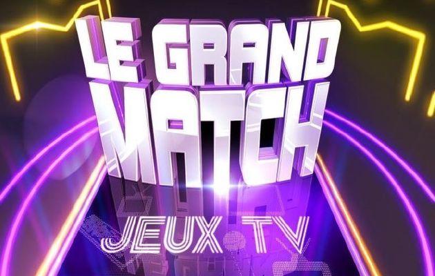 Le Grand Match spécial jeux Tv le vendredi 20 mai sur D8