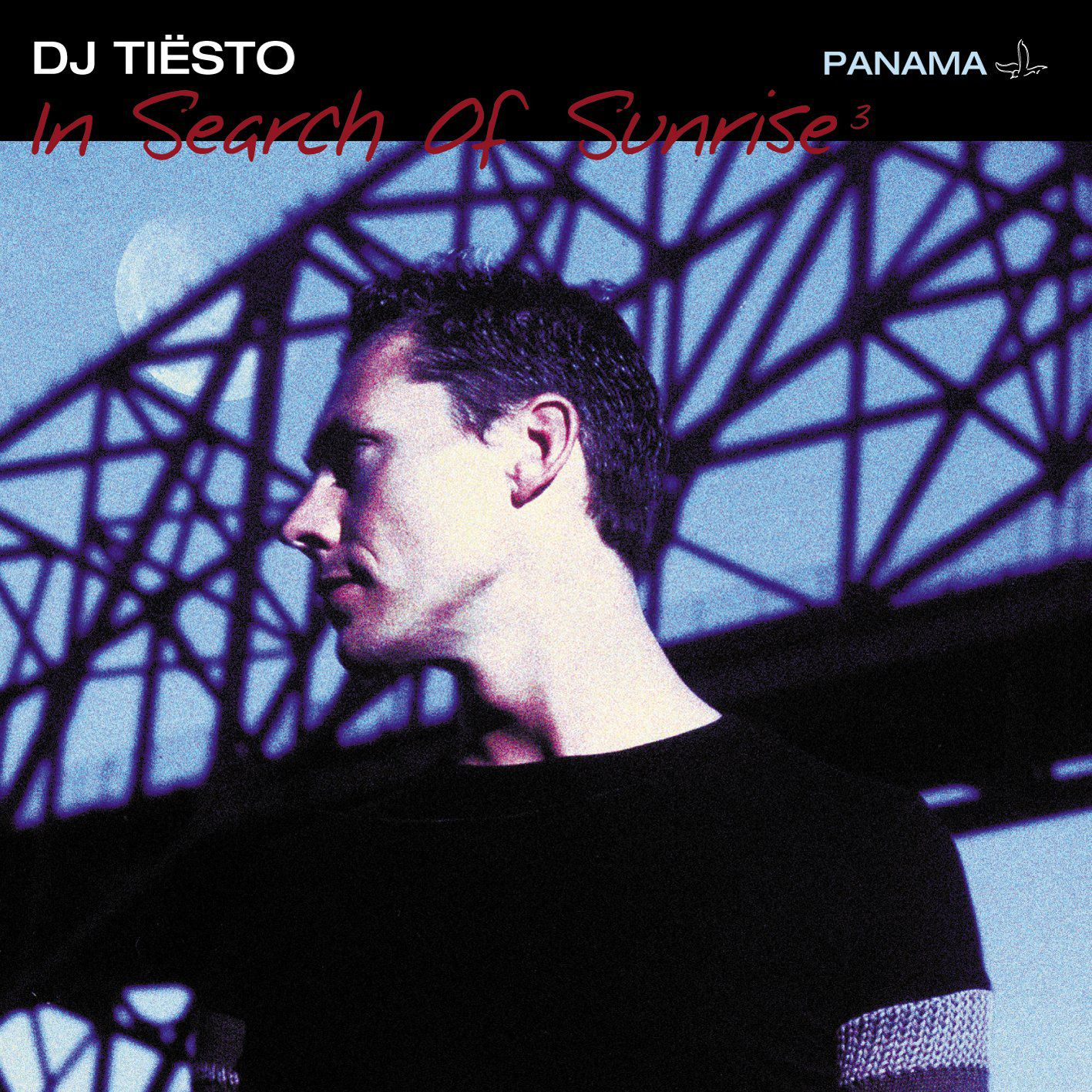 Tiësto compilation: In Search of Sunrise 3 mix, tracklist, album, track, sigle, remix, isos 3
