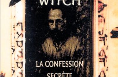 Blair Witch : la confession secrète de Rustin Parr