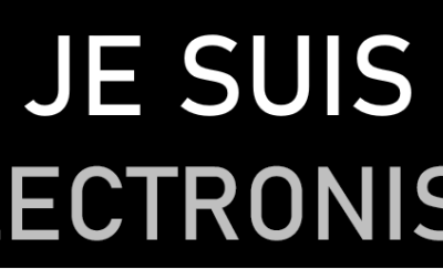 Je suis illectroniste