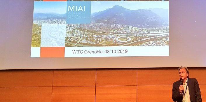 """Lancement de la Chaire """"éthique et IA"""", MIAI, Univ. Grenoble Alpes"""