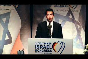 Qui est vraiment le Prince vert, Mosab Hassan Youssef ?