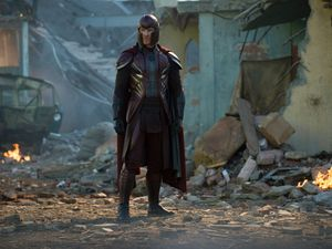 "CRITIQUE: ""X-MEN: APOCALYPSE"""