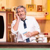 Nagui personnalité TV préférée des Français, Plaza quitte le podium, Chabat intègre le top 10. - Leblogtvnews.com