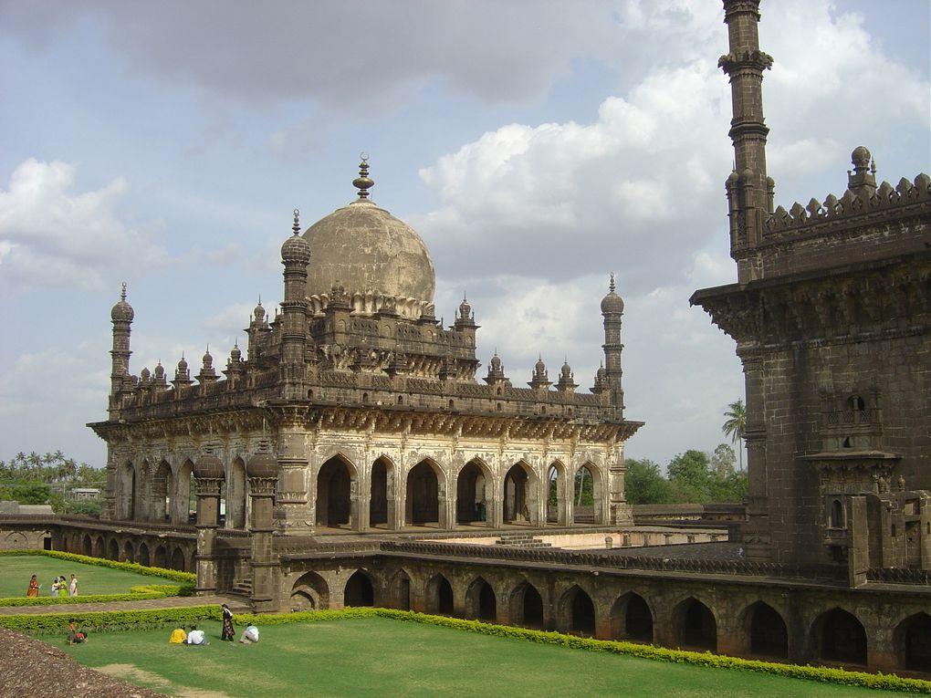 Album - INDE ARCHITECTURE ISLAM