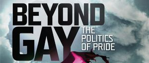 """Beyond Gay : The politics of Pride"" : le documentaire"