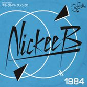 1984, by Nickee B