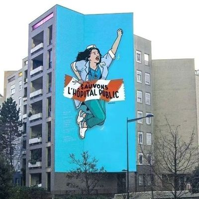 Montreuil France