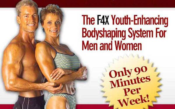 The Old School New Body Program Review