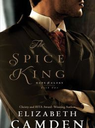 Ebook free download mobi The Spice King (Hope