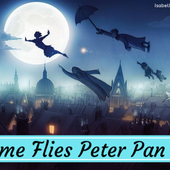 TIME FLIES, PETER PAN - 6e by Isabelle Beaubreuil on Genially