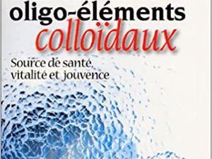 """L'Argent cholloïdal et le chlorure de magnésium : deux traitements """"souverains"""" et pas assez connus + livres de Marie-France Muller ( à la Fnac  et chez Amazone)"""