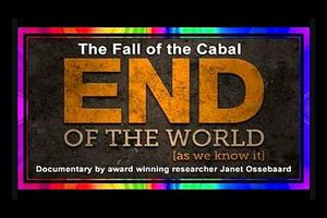 [VF] The fall of the Cabal, de Janet Ossebaard • Épisode 5/10