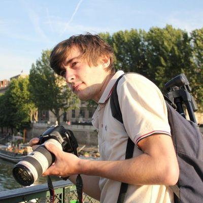 Alexandre Photographie