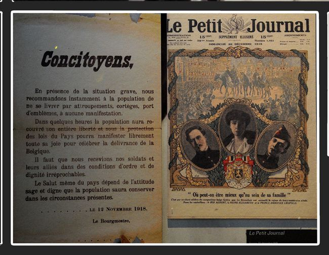 Album - La Grande Guerre 1914 - 1918