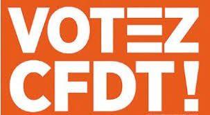 SYNTEF-CFDT -- Un tiers de CIA en plus cette année c'est bien, des ratios de promotion ambitieux c'est mieux ! La CFDT demande une réelle reconnaissance professionnelle pour tous les agents !