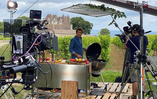 """""""Petits plats en équilibre"""", spécial Dordogne dès le 21 Juin sur TF1"""