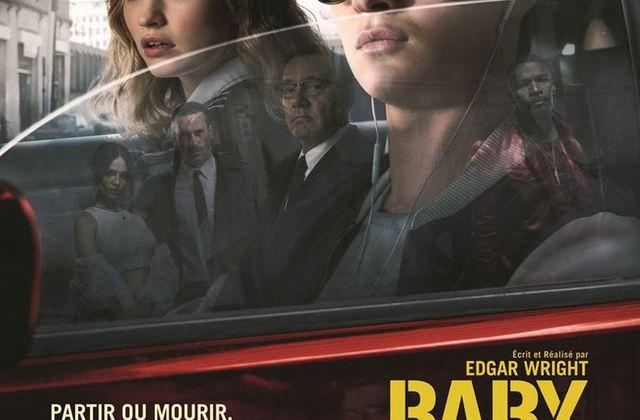 Critique Ciné : Baby Driver (2017)