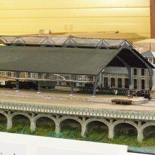 Rail Model's 2008 (1ère édition ^^)