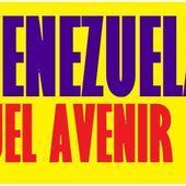 VENEZUELA : rencontre, à Oslo, entre les représentants du président Maduro et l'opposition vénézuélienne - Commun COMMUNE [le blog d'El Diablo]