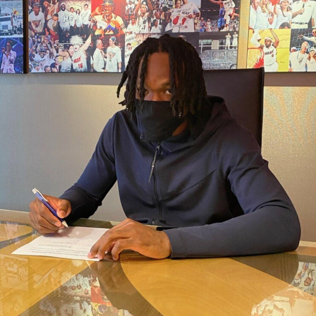 Precious Achiuwa signe un contrat de quatre ans avec le Miami Heat