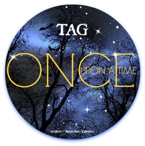 "J3 Tag ""Once upon a Time"""