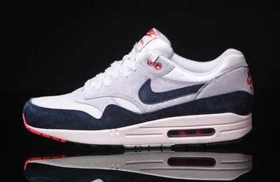 Shoes : les air max