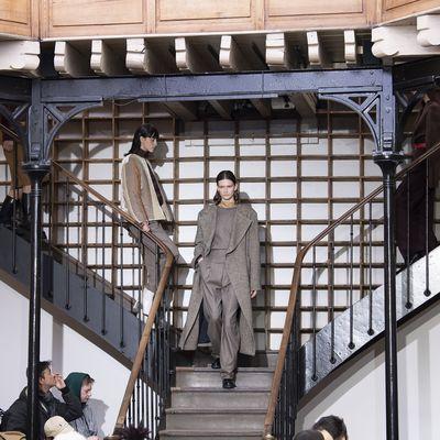 NEHERA FALL WINTER 2020 SHOW AT PARIS FASHION WEEK