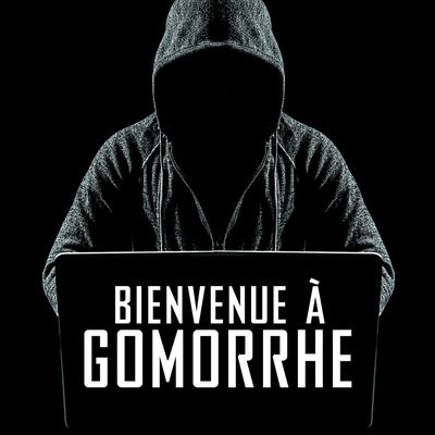 Bienvenue à Gomorrhe - de Tom CHATFIELD