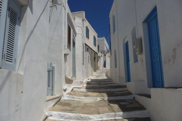 île de Sifnos.. 4/